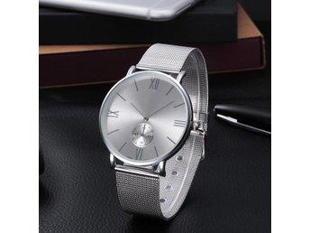 Women Stainless Steel Watches - Alingsås - Women Stainless Steel Watches - Alingsås