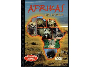 Natural Killers del 22 - Afrikas sju skygga