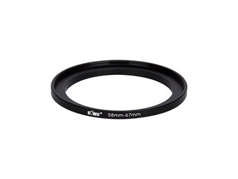 Step Up Ring 58-67mm