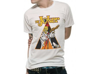 THE JOKER - CLOCKWORK (T-Shirt ) - XX-Large