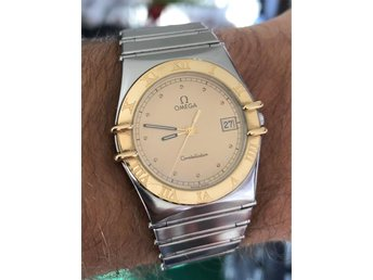 "OMEGA CONSTELLATION ""MANHATTAN"""