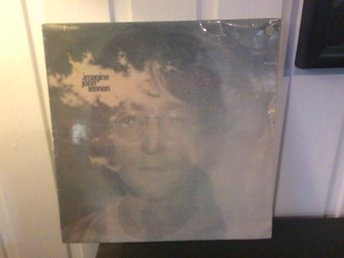 John Lennon ?– Imagine    PAS 10004   UK
