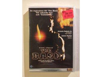 The Base/Inplastad/Antonio Sabato Jr./James Remar - Vittaryd - The Base/Inplastad/Antonio Sabato Jr./James Remar - Vittaryd