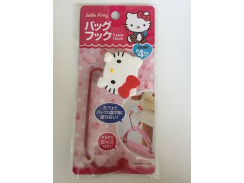 Hello Kitty väskkrok (köpt i Japan)