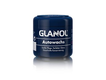 GLANOL® Car Wax 200ml