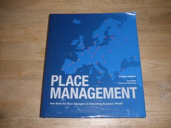 Christer Asplund - PLACE MANAGEMENT