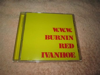 BURNING RED IVANHOE WWW