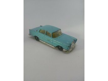 Husky (Corgi ) ,Mercedes 220 - Made in Great B , 1960 tal