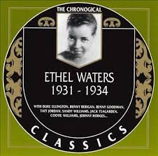 Ethel Waters - 1931-1934 (CD, Comp)