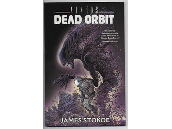 Aliens: Dead Orbit TP NM Ny Import