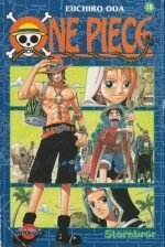 One Piece #18 - Storebror (Beg)
