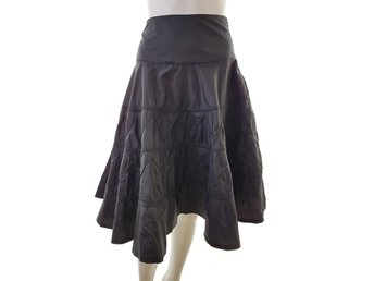 Day Birger Et Mikkelsen size 36 Flared skirt black