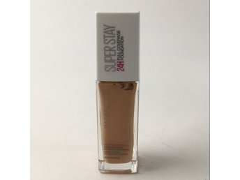 Maybelline, Foundation, 48 sun beige