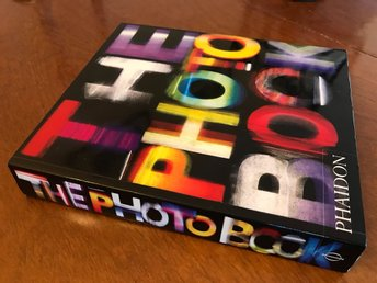 The Photography book, Ian Jeffrey (The photo book)