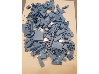 ++  lego blå / medium blue m.m++