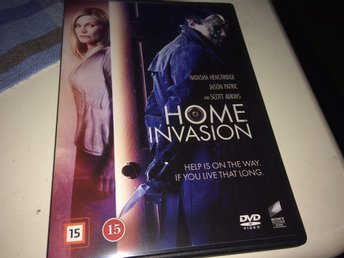Home Invasion (Scott Adkins) Dvd
