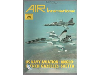 Air International Vol 13 - 6