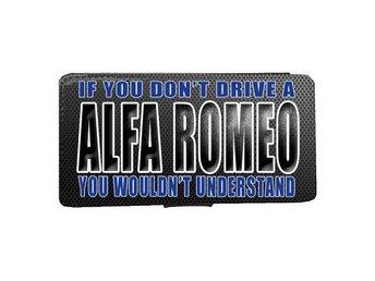 Alfa Romeo Samsung S7 fodral plånbok skal plånboksfodral - Markaryd - Alfa Romeo Samsung S7 fodral plånbok skal plånboksfodral - Markaryd