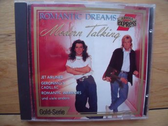 Modern Talking / Romantic dreams - Simrishamn - Modern Talking / Romantic dreams - Simrishamn