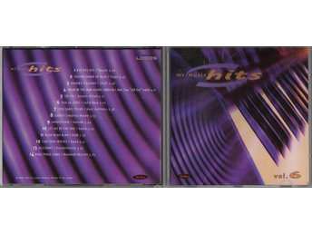 MR MUSIC HITS 6-2000 CD