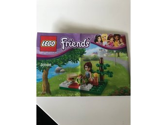Lego Friends  picknick