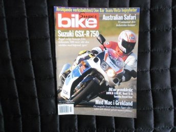 Bike nr 2 1996 BMW R1100 RT - åhus - Bike nr 2 1996 BMW R1100 RT - åhus
