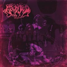 Haunted: Haunted (Vinyl LP)