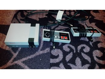 Nintendo Entertainment System | NES Classic Mini