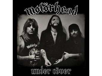 Motörhead: Under cöver (Vinyl LP)
