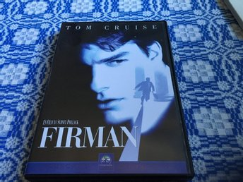 Firman - Tom Cruise, Gene Hackman