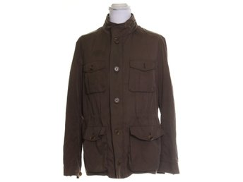 Hackett London, Jacka, Strl: XL, Khaki