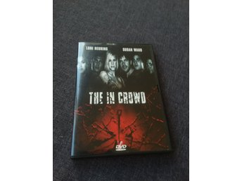 Dvd In The Crowd