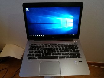 "HP EliteBook Folio 1040 14"" FullHD IPS Core i7-4600U/2.10GHz/8GB Ram/256GB SSD"