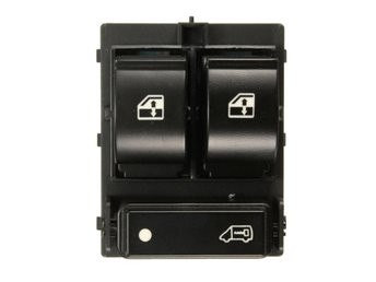 Front Right Electric Window Triple Switch Button For Fiat...