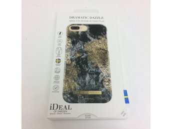 iDeal of Sweden, Mobilskal, Iphone 8/7/6/6S PLUS, Flerfärgad