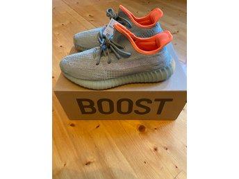 Adidas Yeezy Boost 350 V2 Desert Sage US9 EU: 42.5