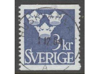 3 kr lyx HUSKVARNA 1 1.12.64 - Västerås - 3 kr lyx HUSKVARNA 1 1.12.64 - Västerås