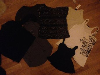 Klädpaket linne tröja trash*Kawaii*Rock*Goth*Punk*Burlesque*Pinup - Lund - Klädpaket linne tröja trash*Kawaii*Rock*Goth*Punk*Burlesque*Pinup - Lund