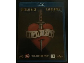 Wild at Heart (David Lynch bluray)!