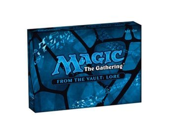 Magic the Gathering From The Vault: Lore Box