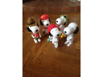 Snoopy for ever!