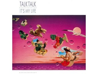 Talk Talk: It's my life (Vinyl LP)