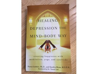 Bok Healing depression the mind-body way