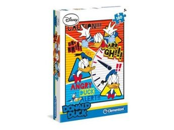 180 pcs. Puzzles Kids Special Collection Donald Duck