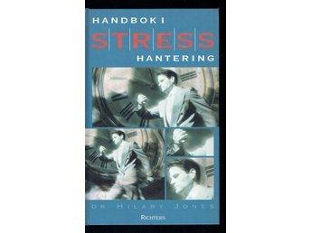 Handbok i stresshantering - Hilary Jones