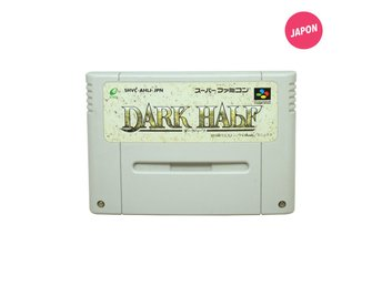 Dark Half (JAP / SFC)