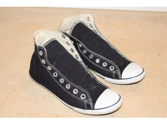 ALL STAR CONVERSE skor, stl. 40, nyskick