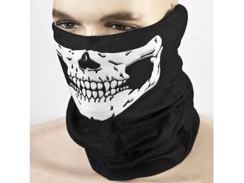 HALOWEEN BALACLAVA,OVANLIG ,SPORT ,MC ,VINTER MM