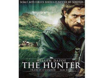 Hunter (2011) (Beg)