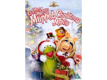 Mupparna - It's a Very Merry Muppet Christmas Movie - Svensk text